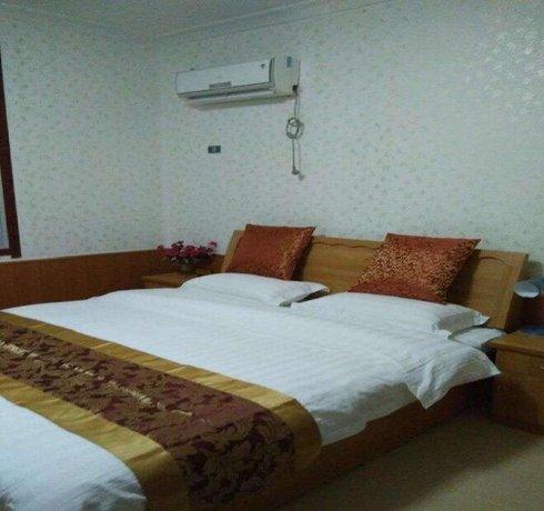 Xianyang International Airport Gui Bin Business Hotel