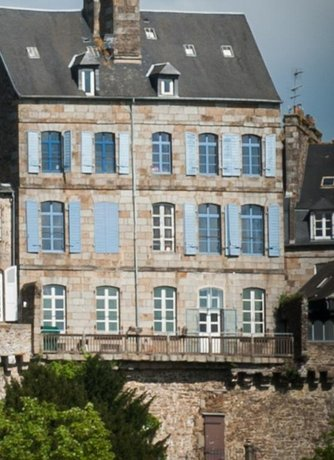 Hotel particulier Le Mercier de Montigny