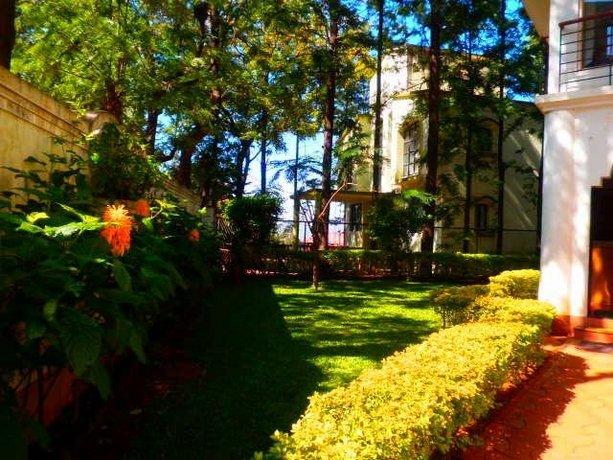 Trinity House Panchgani