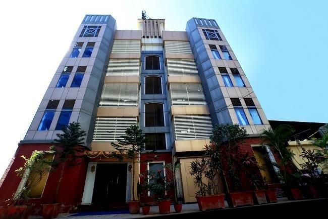 Vista Jaya Mahal