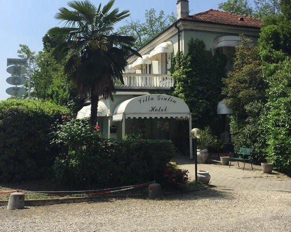 Hotel Villa Giulia Tortona