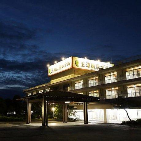 RYOKAN Tamatsukuri Onsen Tamatsukuri International Hotel