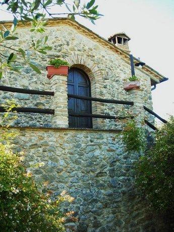 Antico Casale Montebuono