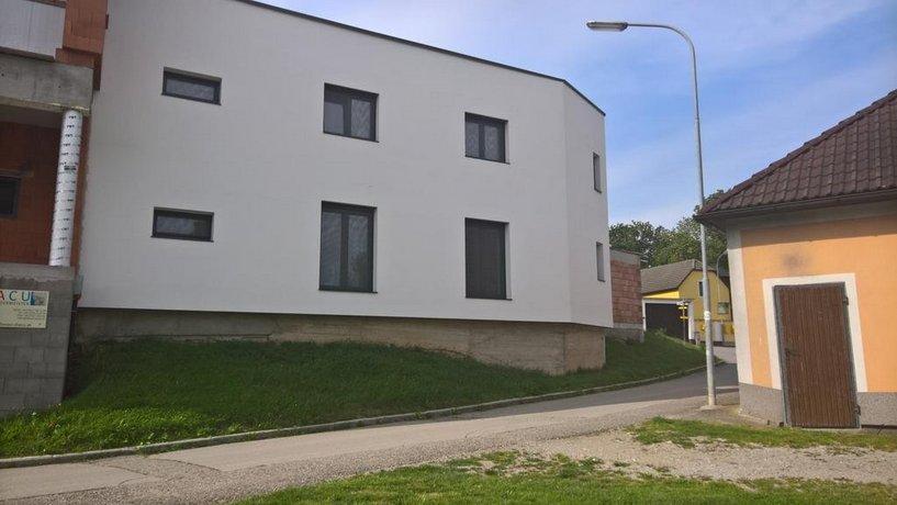 Haus am Wanderweg