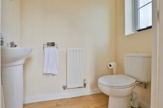 Delta House Swindon Compare Deals