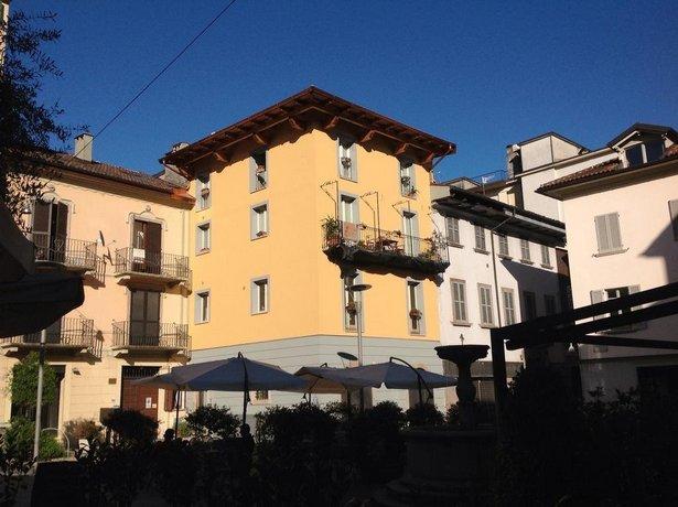 Casetta San Rocco