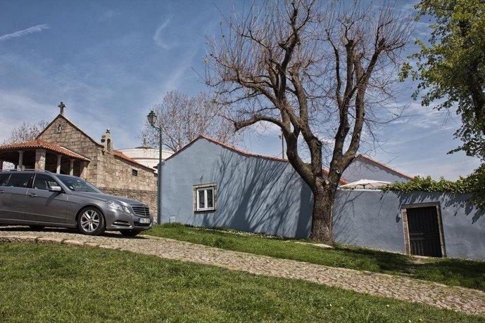 Blue House Leca da Palmeira