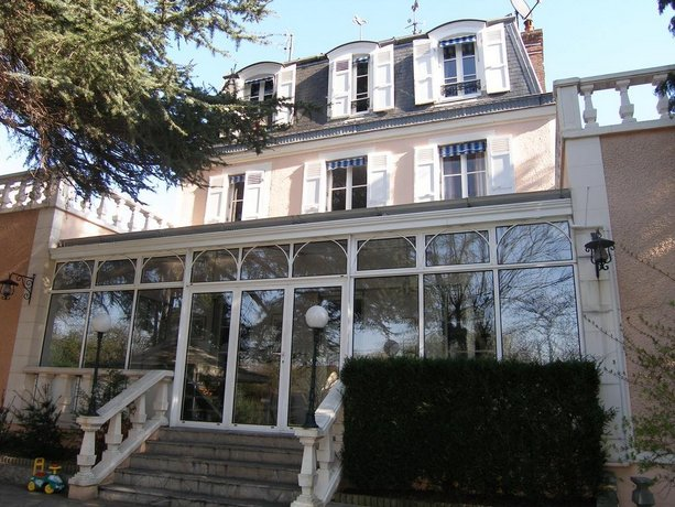 Le Jardin Secret Marne-la-Vallee