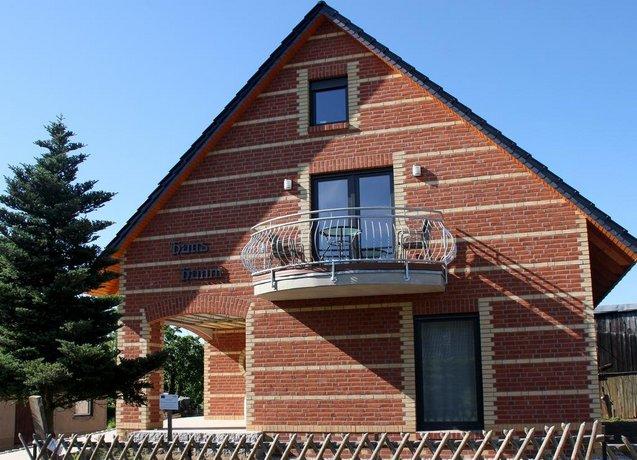Haus Hanni Wesenberg