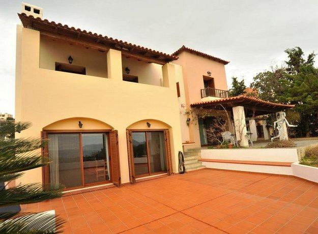 Villa Falmy
