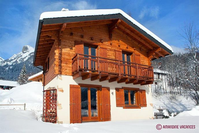 Chalet Cassiopee