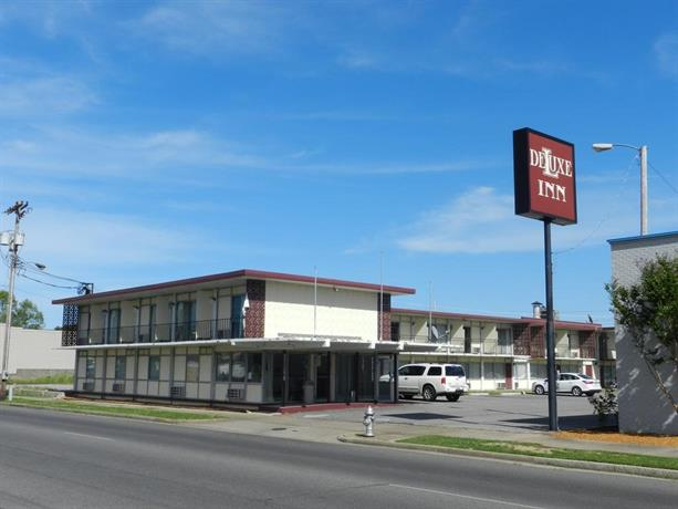 Deluxe Inn Paducah