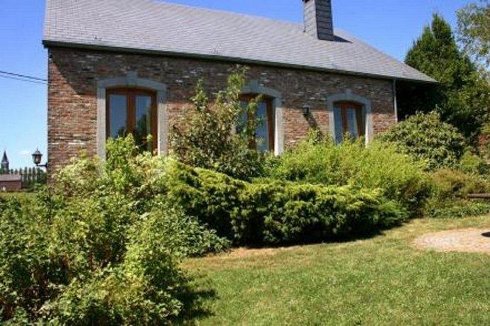 Farmhouse Par Hasard