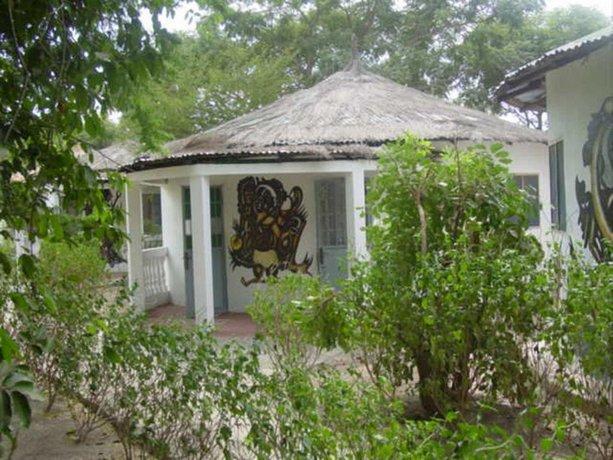 Kobokoto Lodge