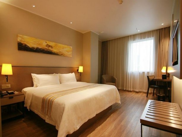 Home Inn Plus Shenyang Hunnan Olympic Center