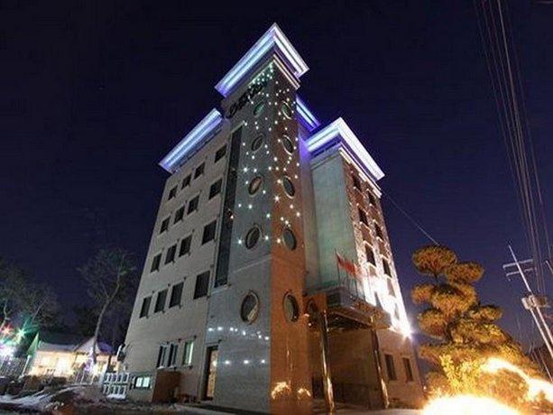 Hotel Savoy Incheon