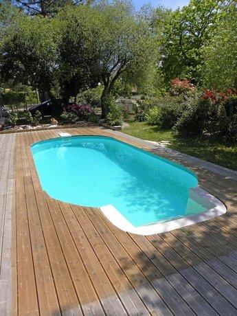 Villa mogador piscine et balneo andernos les bains - Piscine andernos les bains ...