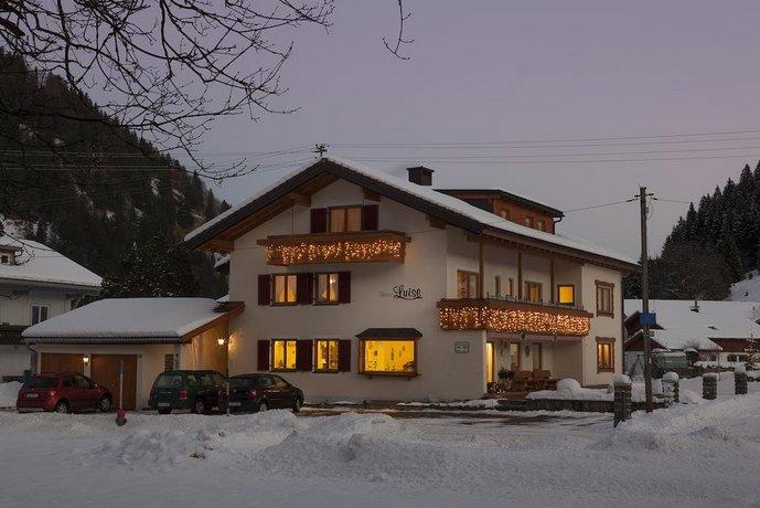 Hotel Allgau Bad Hindelang