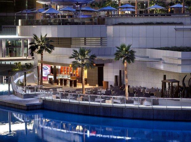 The Address Boulevard Dubai Hotel