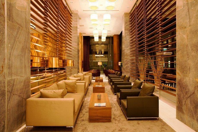 Crowne Plaza Istanbul Harbiye Compare Deals