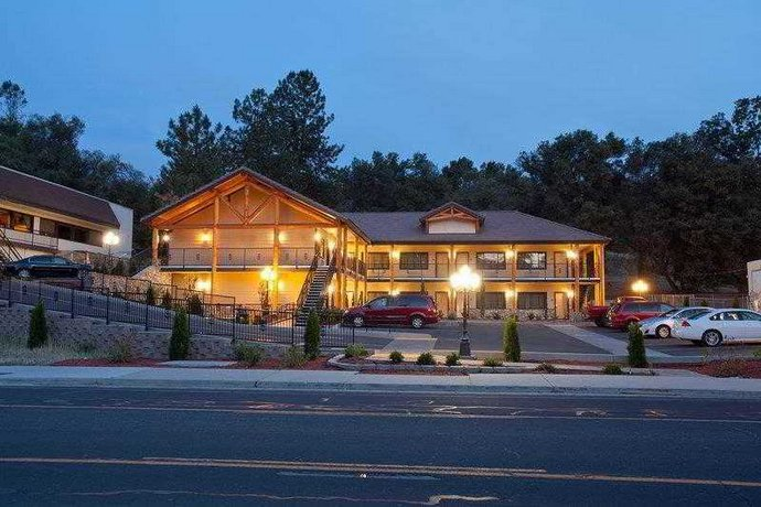 Best Western Plus Yosemite Gateway Inn Yosemite National Park Photos Reviews Deals