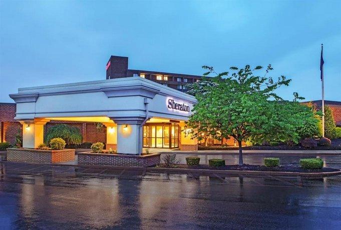 Sheraton Harrisburg-Hershey