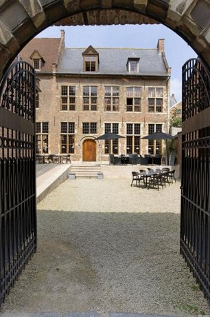 Martin's Klooster Hotel