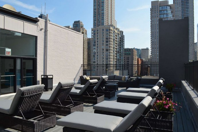 Best Western Plus River North Hotel Chicago Reviews