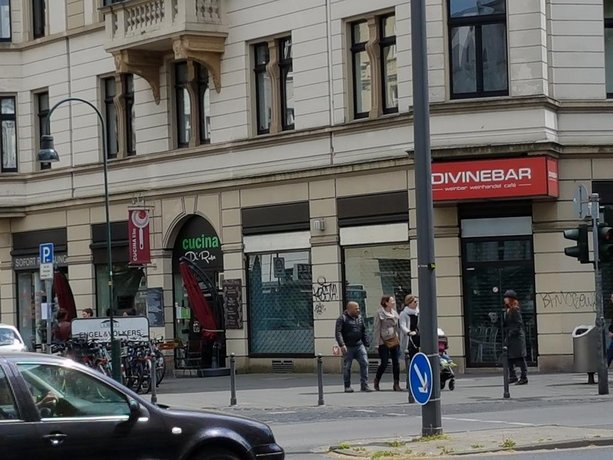 Domapartment Cologne City im Agnesviertel