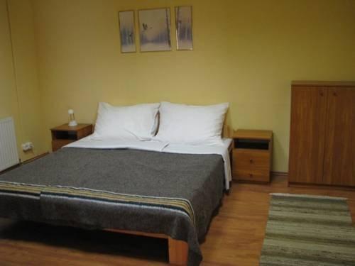 DeeP Guest House Budapest