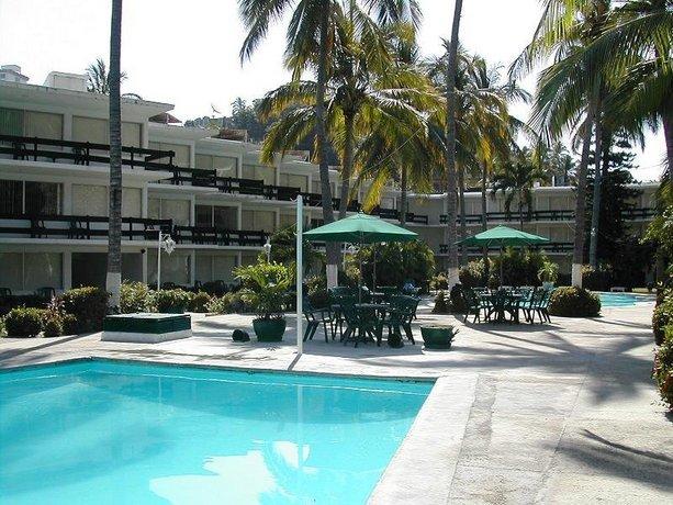 Hotel La Jolla Acapulco