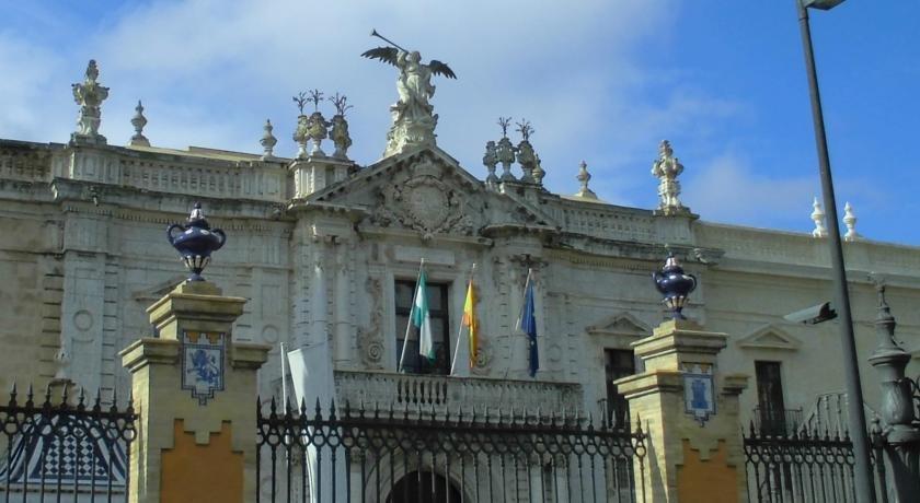 River House Seville Compare Deals