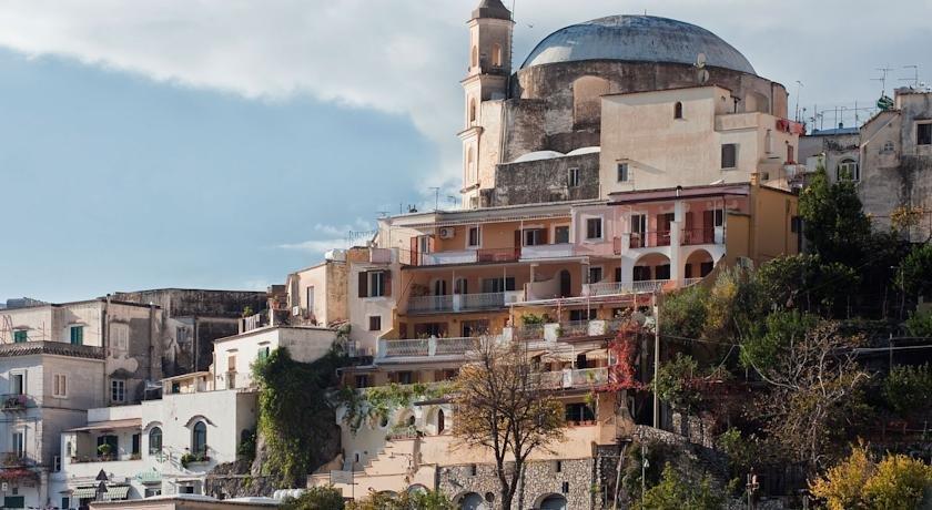 Casa Le Terrazze, Positano - Compare Deals