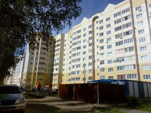 Apartment Trusova 1