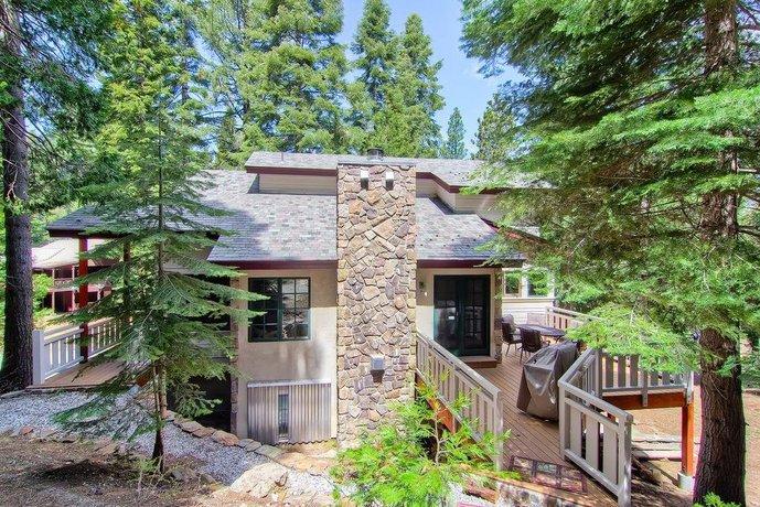 Ahwahnichi Lodge - 3BR/2 5BA