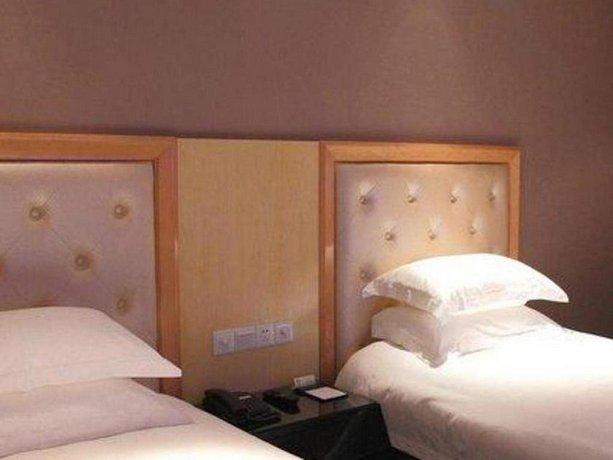 Yuhua Lijing Hotel