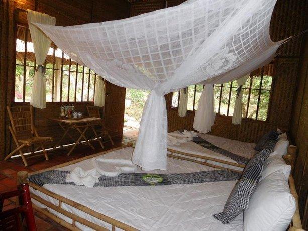 Mekong Ecolodge Bungalow