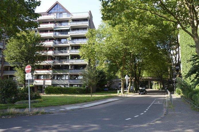 Ferienwohnung Potsdammerstrasse