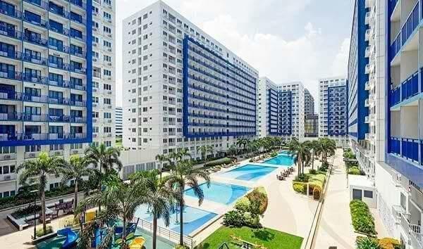 Sea Residences Service Apartments