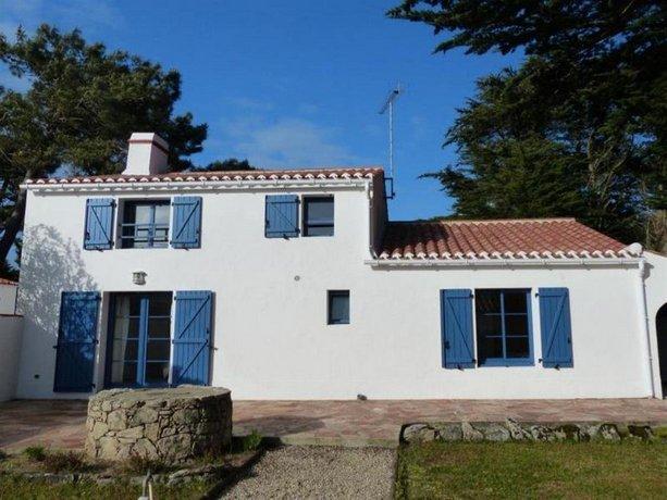 Rental Villa Noirmoutier 39