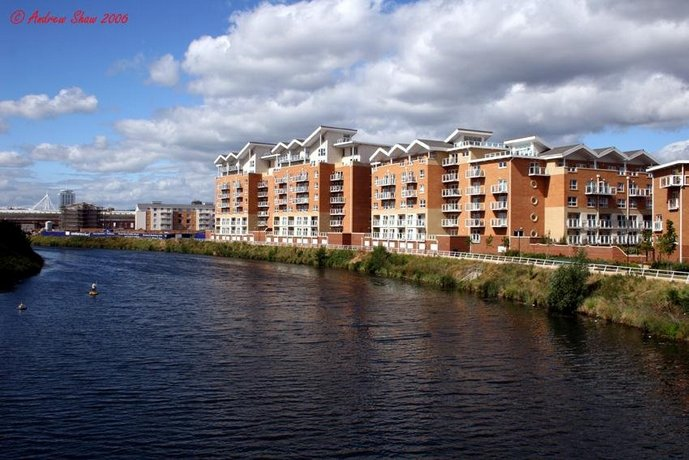 Cardiff Bay Luxury Apartments