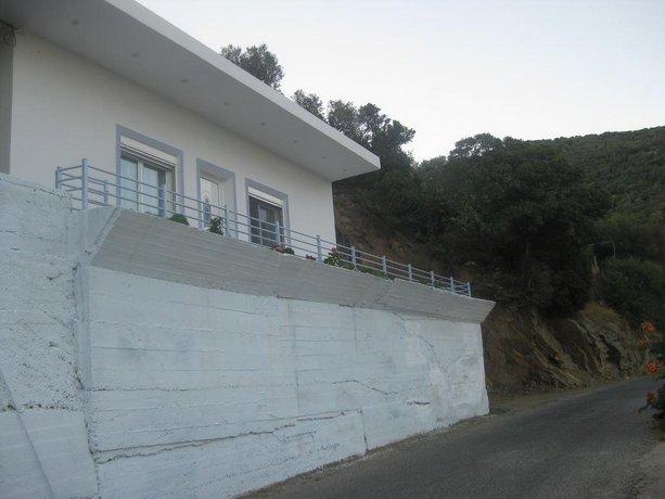 Sofia Xara House