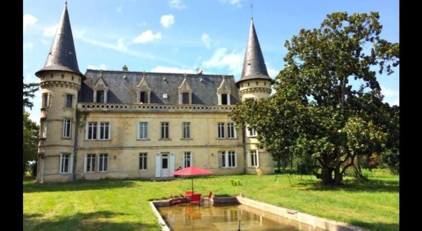 Chateau Casanova