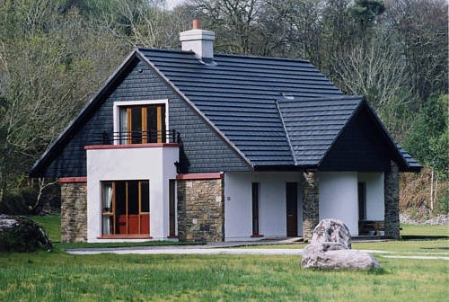 Caragh Glen Holiday Homes Glenbeigh