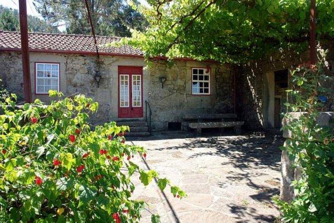 Casa de Pomarchao
