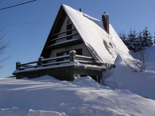 Mountain Cottage Gordana