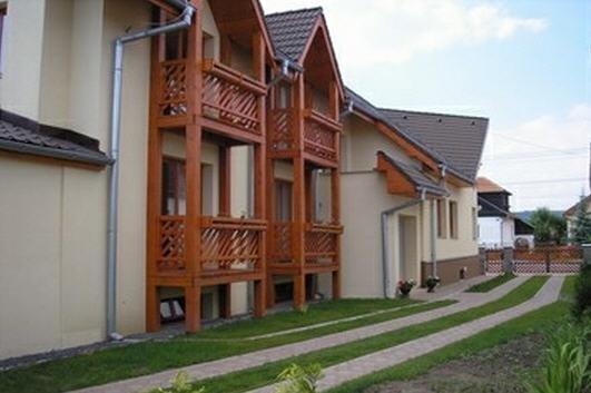 Villa Elena Smizany