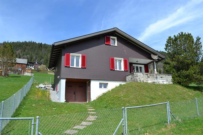 Ferienhaus Mittelweg