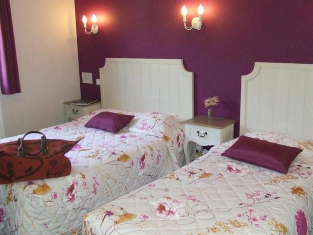 Hotel De La Poste Chagny