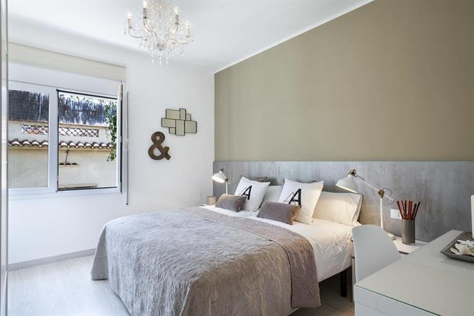 New Charming & Quiet Park Guell Apartment